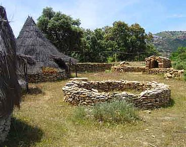 Málaga – Poblado prehistórico de la Algaba de Ronda