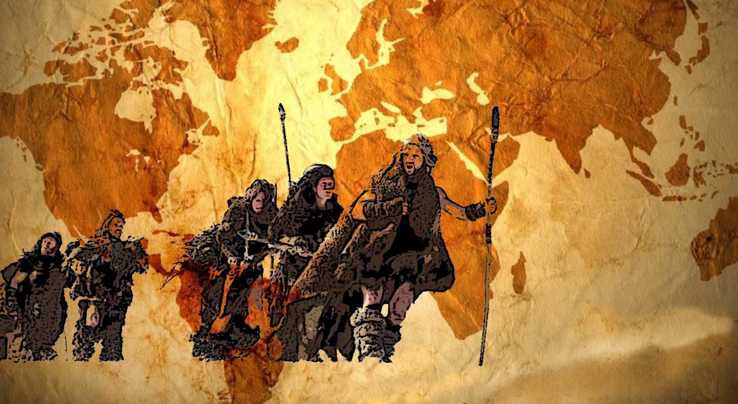 Neandertales en España, 1ª parte