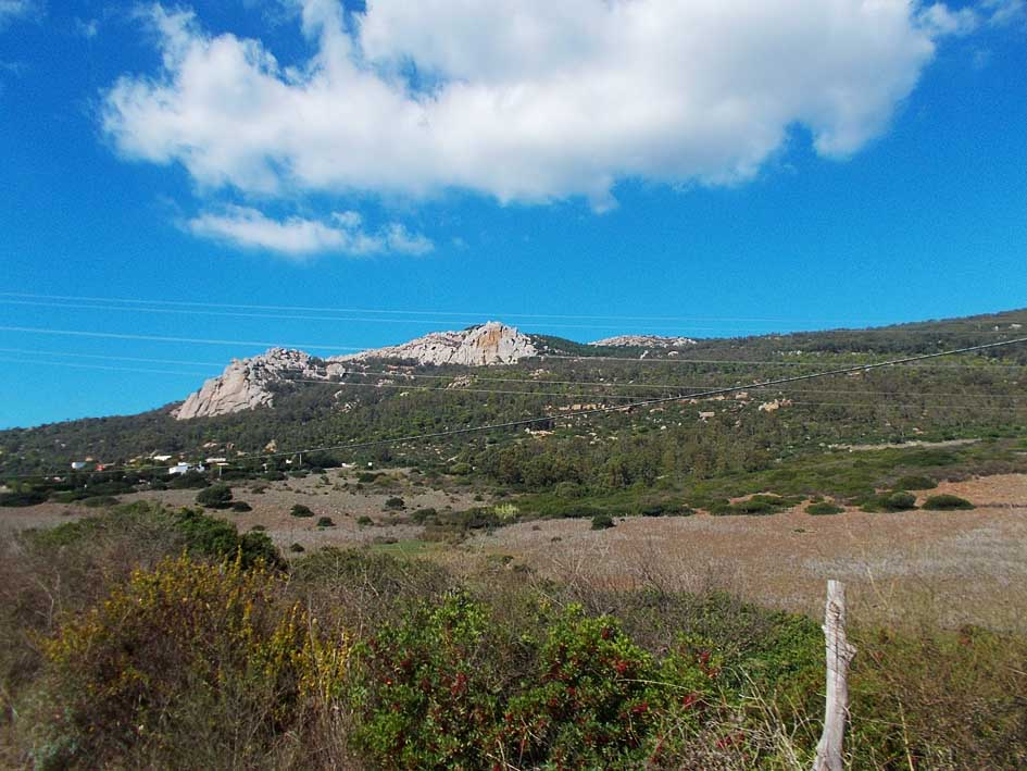 La cueva del Moro, Rutas por Tarifa
