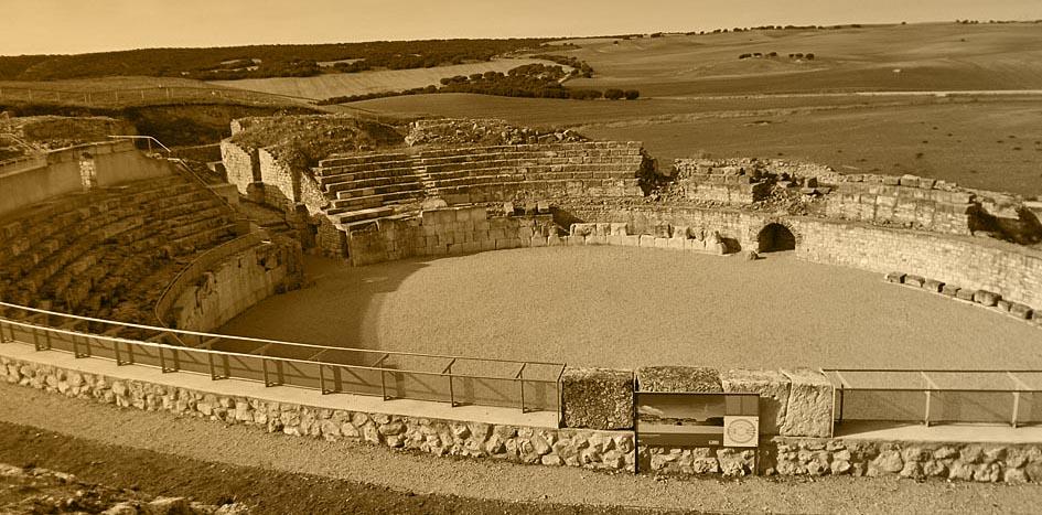 Segóbriga, visita al parque arqueológico