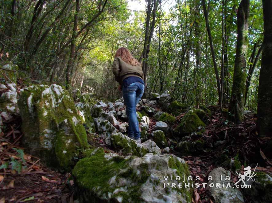 http://viajesalaprehistoria.com/wp-content/uploads/2016/11/garma6.jpg
