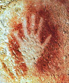 arte rupestre neandertal