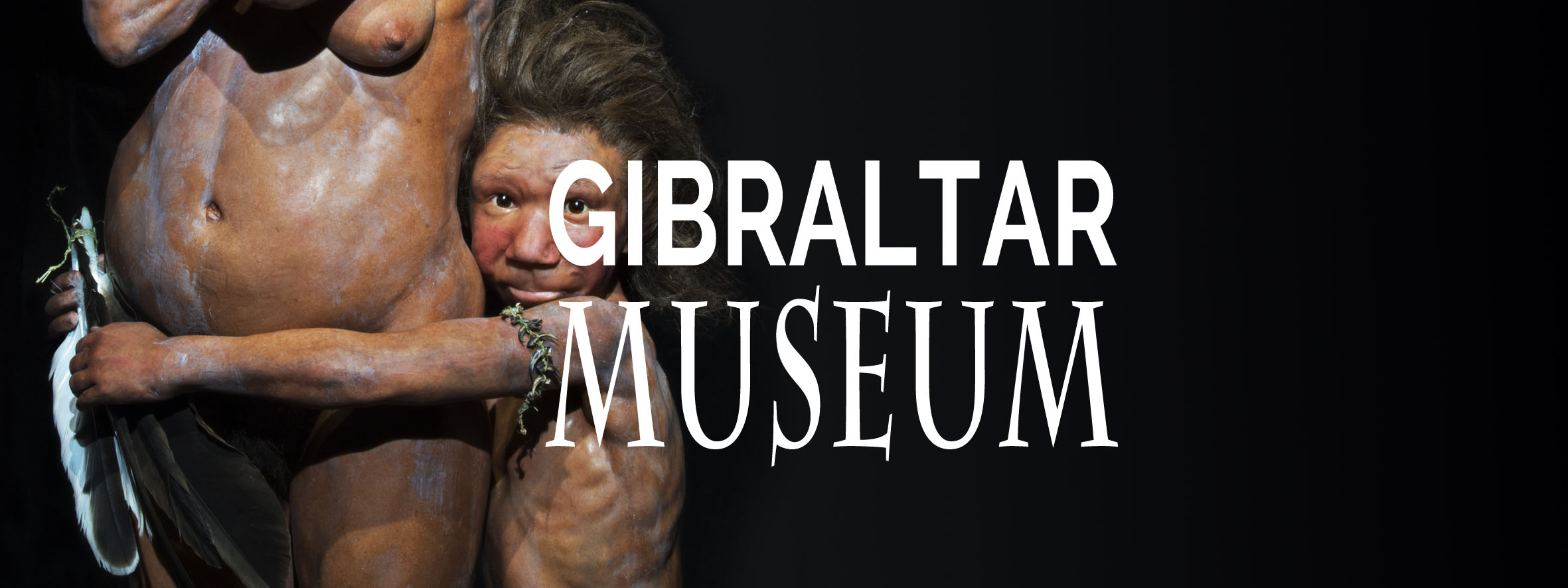 Ruta por Gibraltar en la Prehistoria