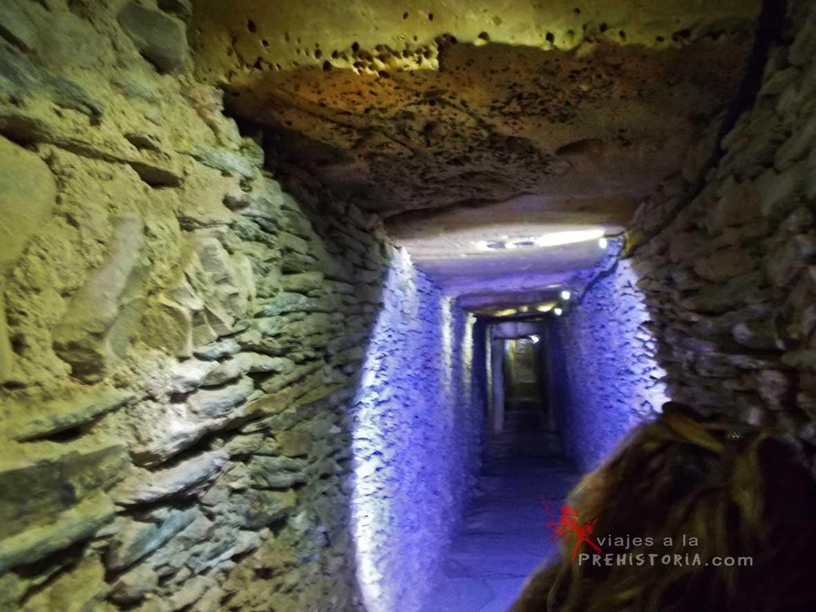 Ruta prehistórica por Sevilla