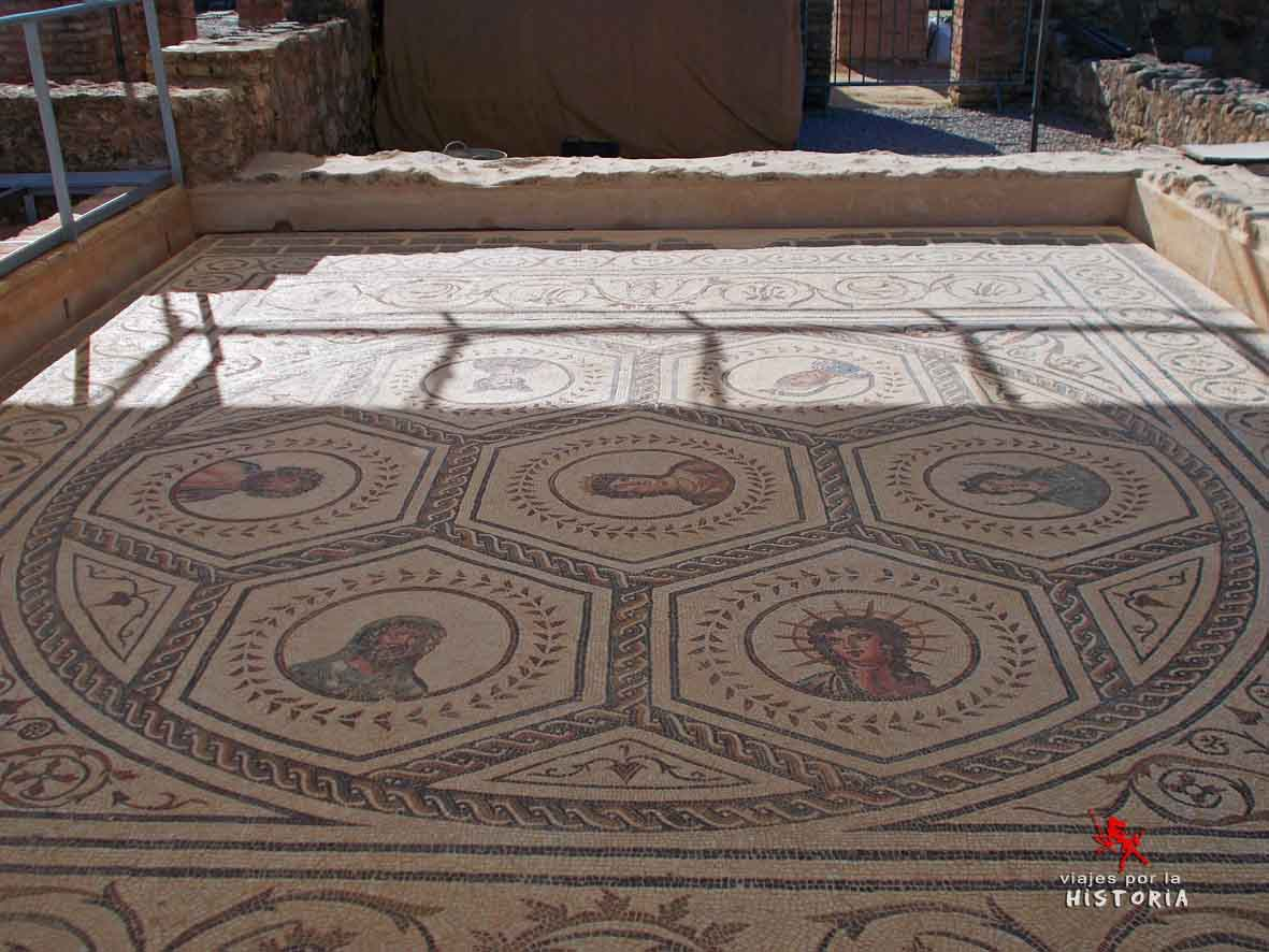 Viajes a la Roma Antigua