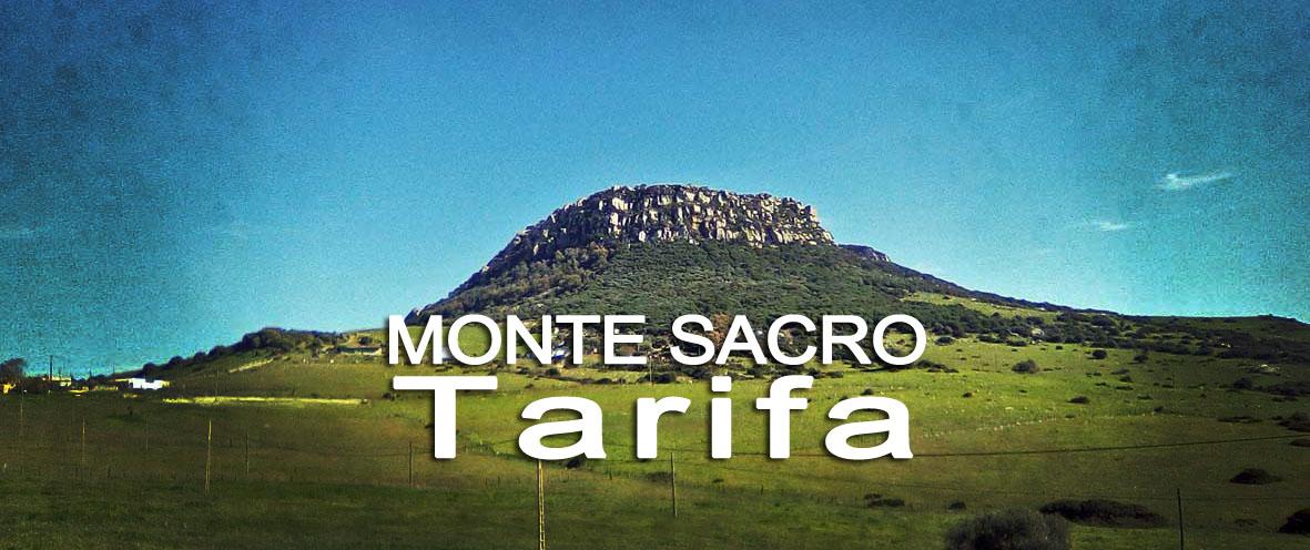 Monte Sacro en San Bartolomé, Tarifa