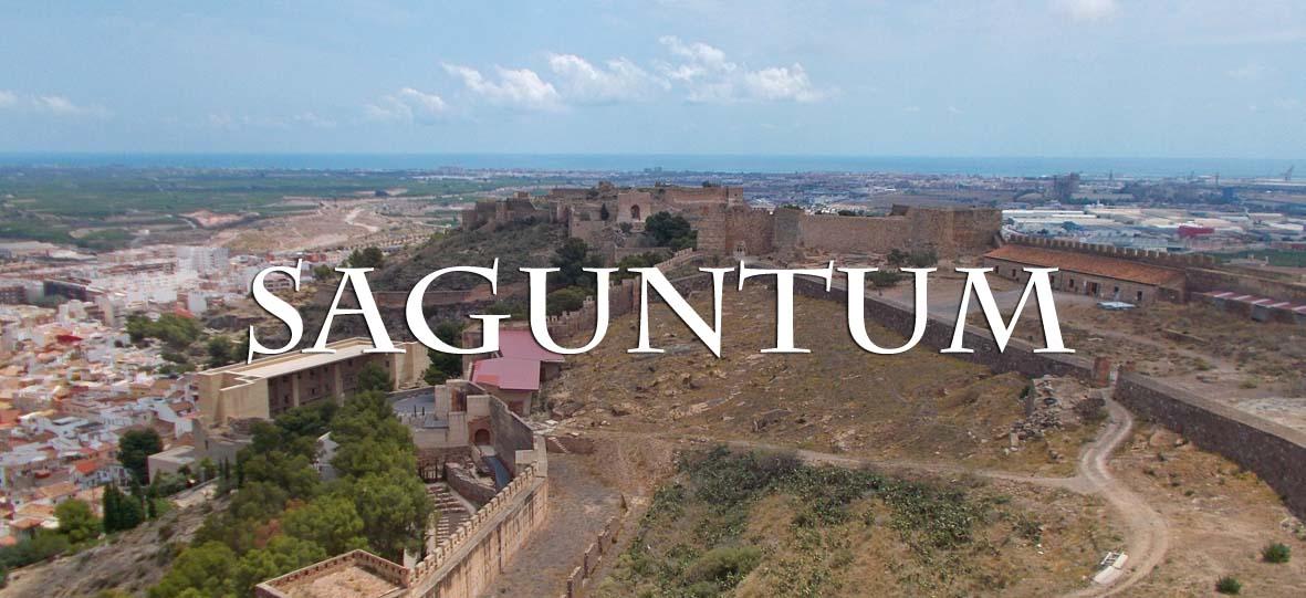 Saguntum, la ciudad romana