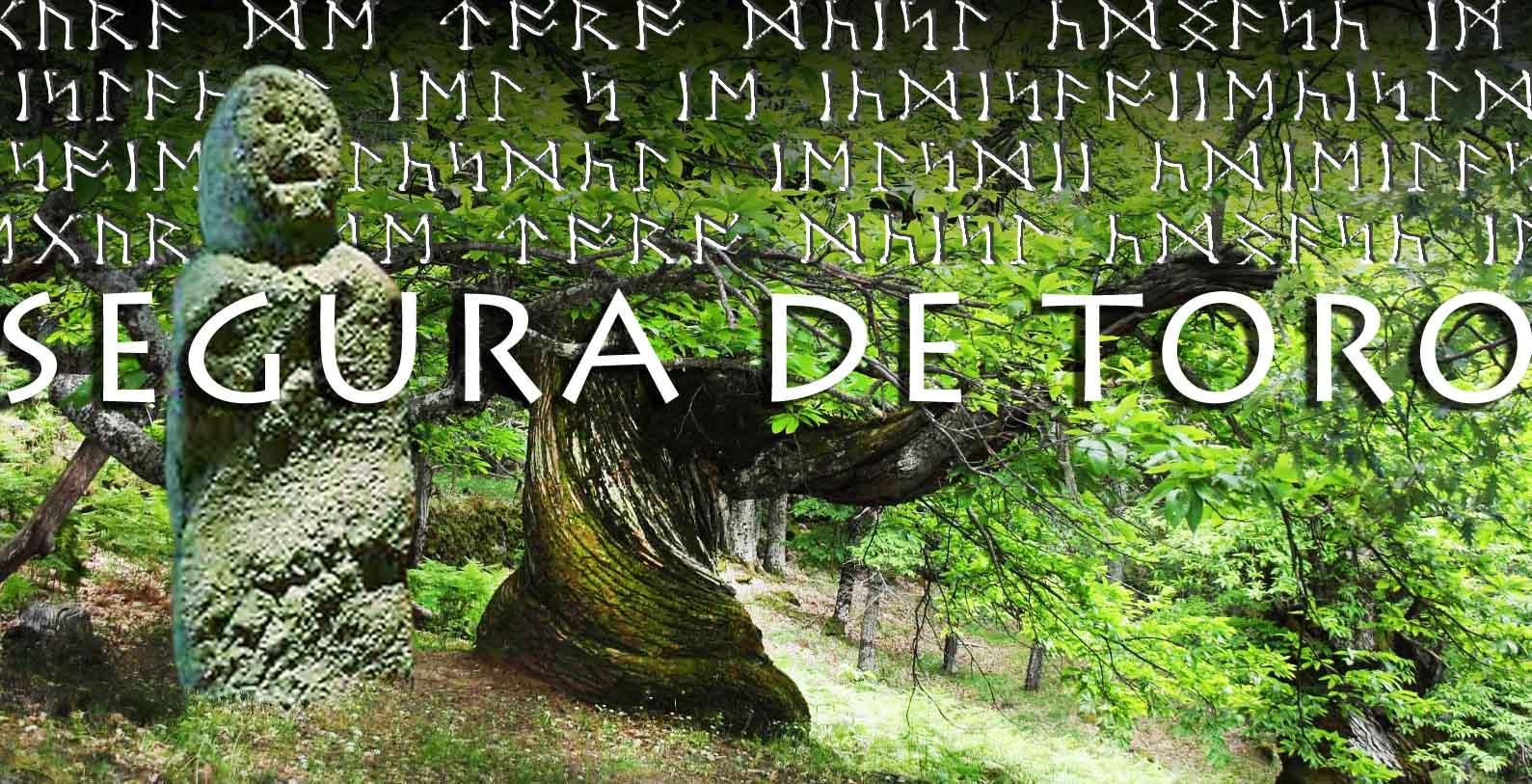 Prehistoria del Bronce en Segura de Toro (Cáceres)