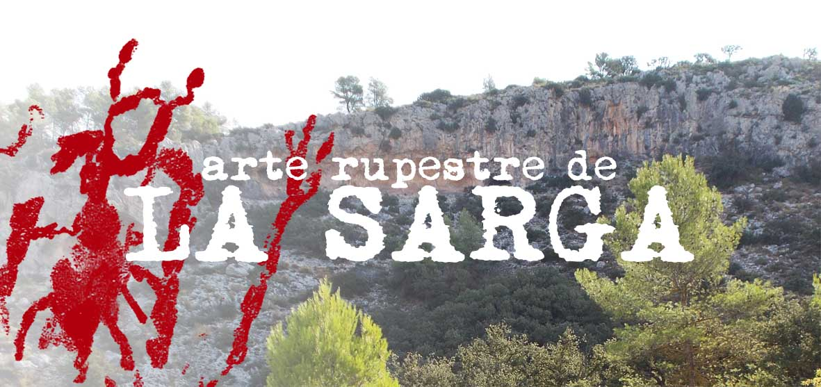 Ruta por La Sarga-Pla de Petracos