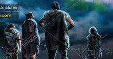 Prehistory Gods