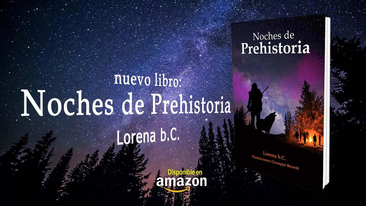 Noches de Prehistoria