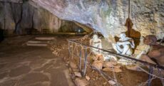 Cueva de Bacho Kiro