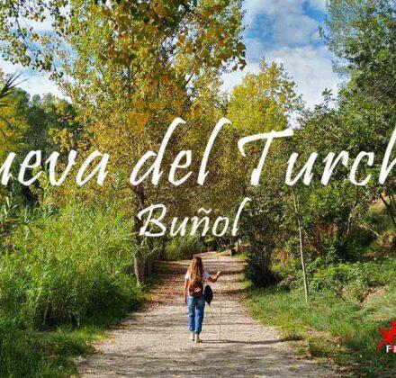 Cueva del Turche, Buñol, Lugar de Poder